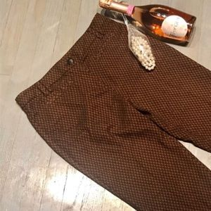 LEIFSDOTTIR Marola Wide Leg High Waist Trousers